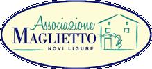 Maglietto – Novi Ligure Logo